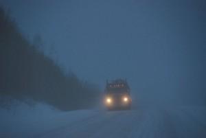 Alaska truck