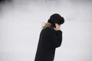 Rosamund Lupton Alaska phone